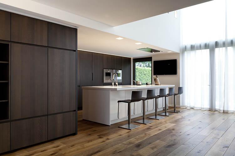 Eiken kast modern beste inspiratie voor huis ontwerp for Interieur design huis