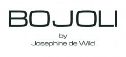 logo Bojoli by Josephine Dewild
