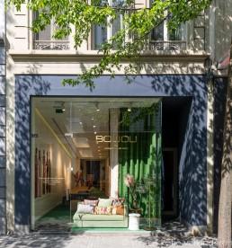 Foto Showroom decoratiewinkel