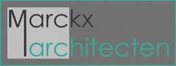 logo Marckx Architecten