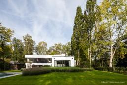 architectuurfoto woning te Schoten