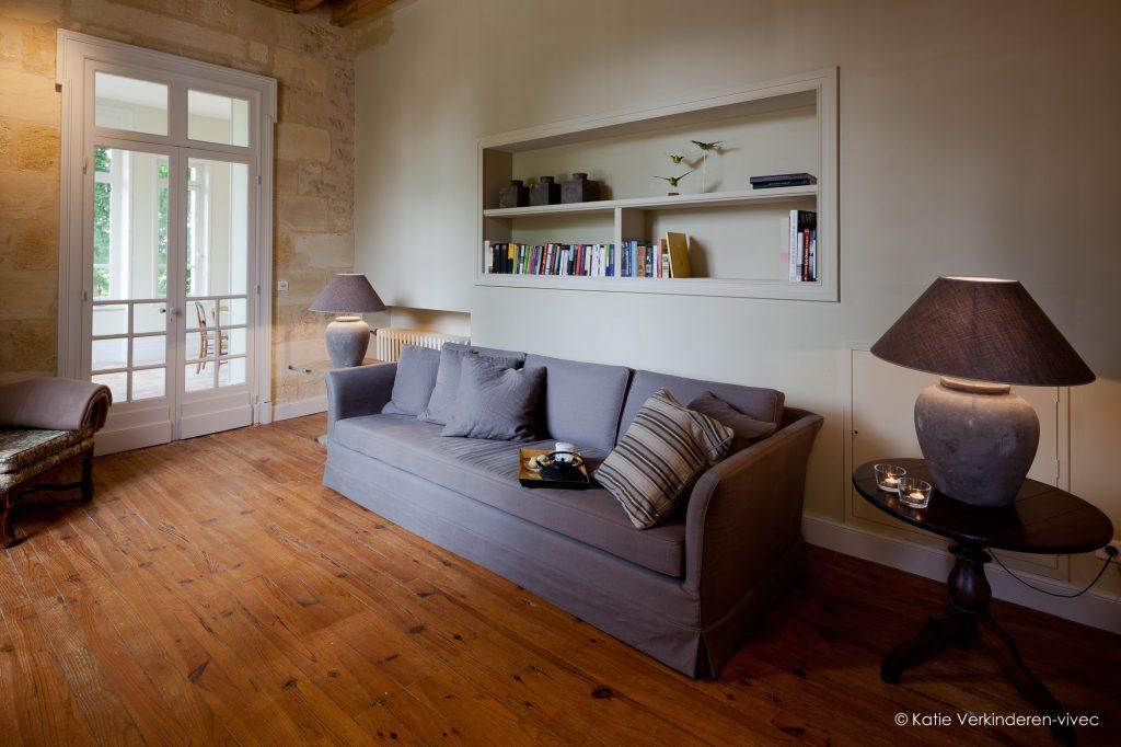 Kasteel Bordeaux_Le Vert
