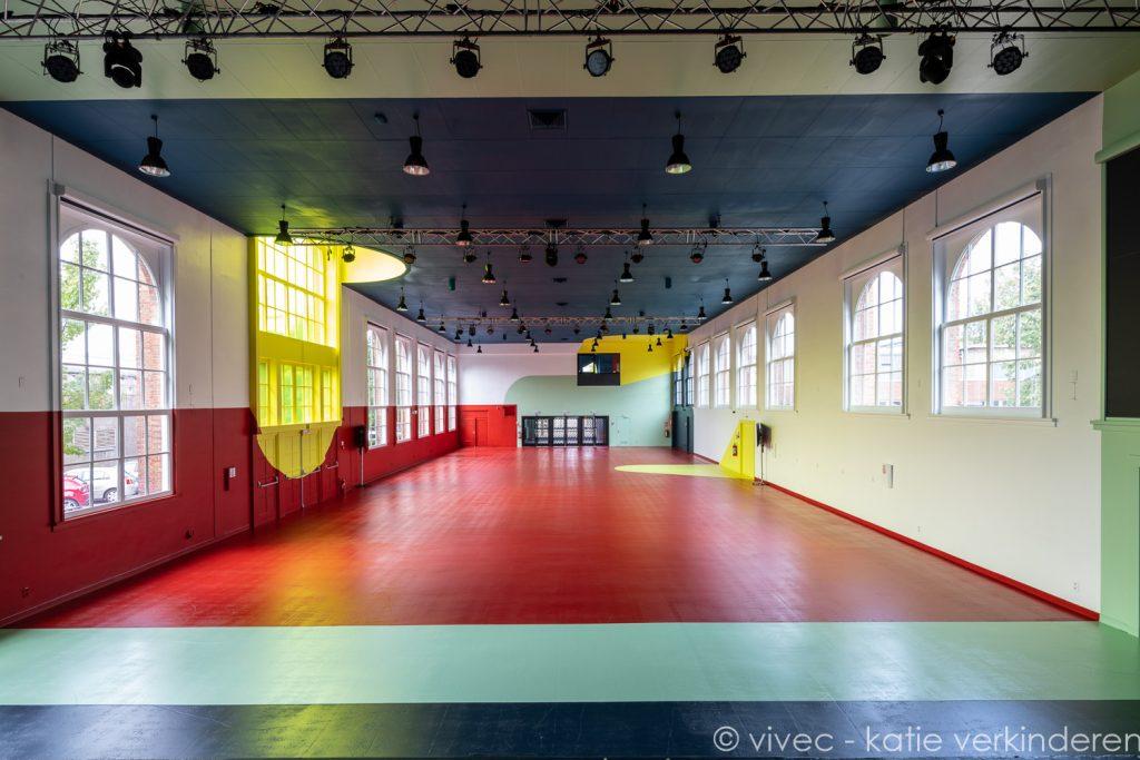 Urban Center_Antwerpen_vivec