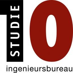 Logo Studie 10 - websiteteksten en foto's door Vivec