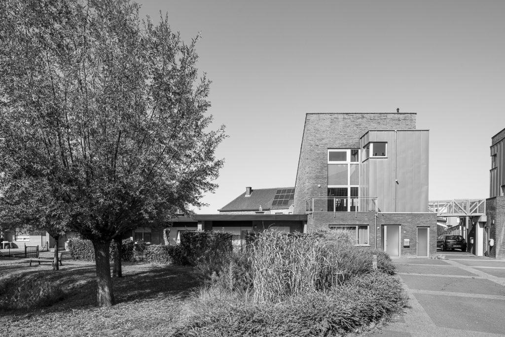 Woonveer Klein Brabant_sociale woningen_foto's Vivec.be