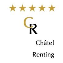 Vivec fotografeert luxechalets ivoor Chatel Renting